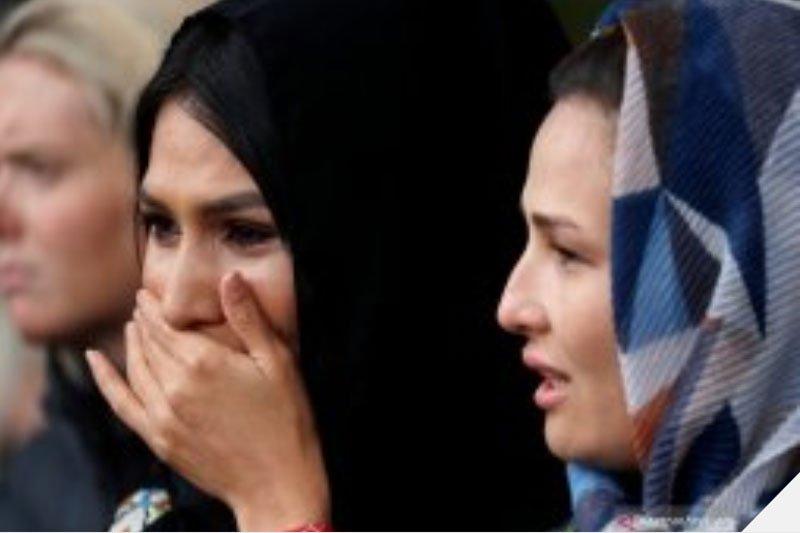 Australia blokir akses 8 situs tayangkan pembantaian di dua masjid Selandia Baru