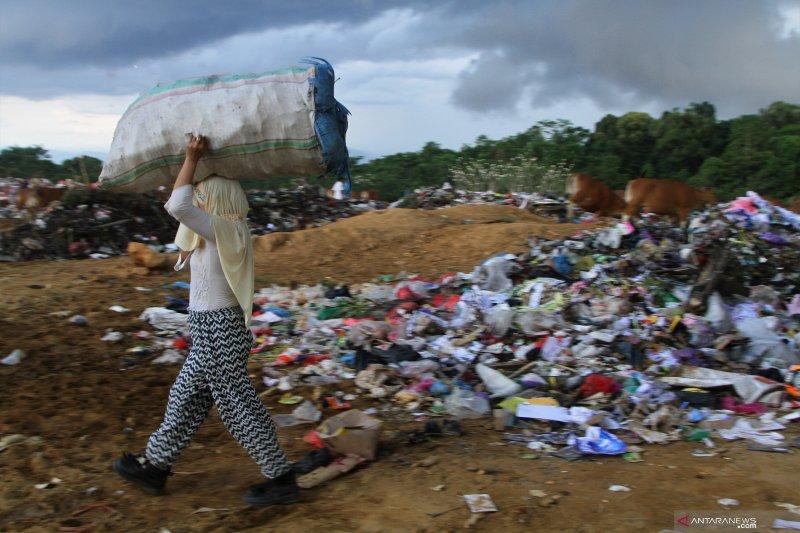 DLH Yogyakarta minta warga gencarkan pengelolaan sampah rumah tangga