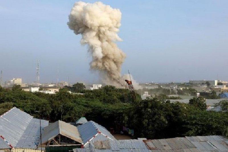Militer Somalia dan AS hancurkan kamp al-Shabab