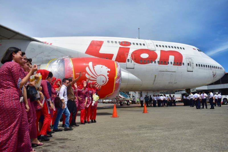 Lion Air Turunkan Harga Tiket Penerbangan Antara News Jawa Barat