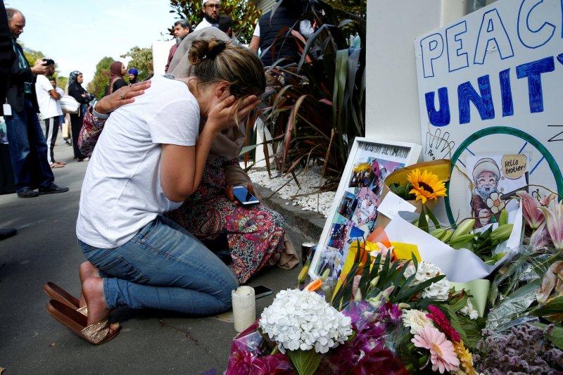 """Anak muda """"Pemukul Telur"""" sumbangkan Rp999 juta bagi korban Christchurch"""