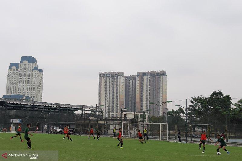 Indra Sjafri akan rotasi pemain hadapi Brunei