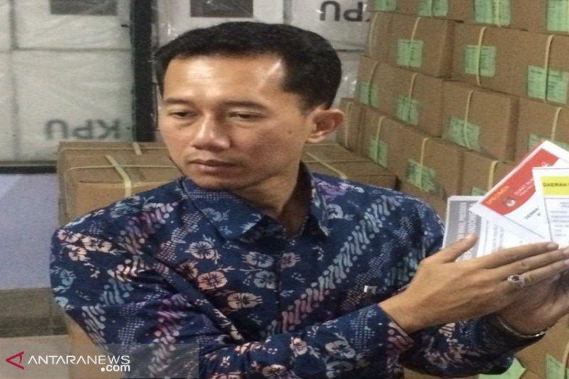 KPU Sleman: temuan DPT tidak wajar tetap berhak memilih
