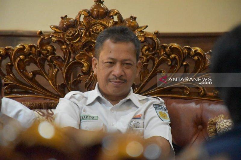 PT KAI Tanjungkarang imbau penumpang pastikan tempat pemberhentian kereta
