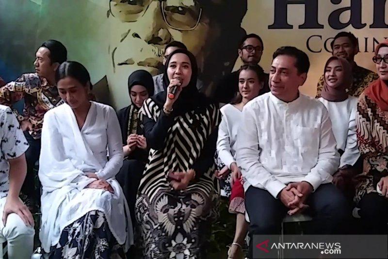Tantangan untuk Laudya Cynthia Bella dan Desy Ratna Sari dalam Buya Hamka