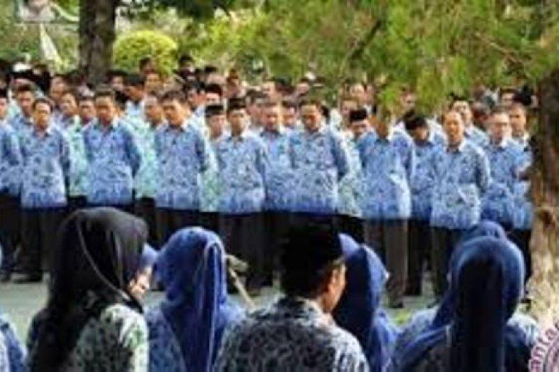 Pemerintah diminta beri kejelasan nasib guru PPPK seleksi 2019