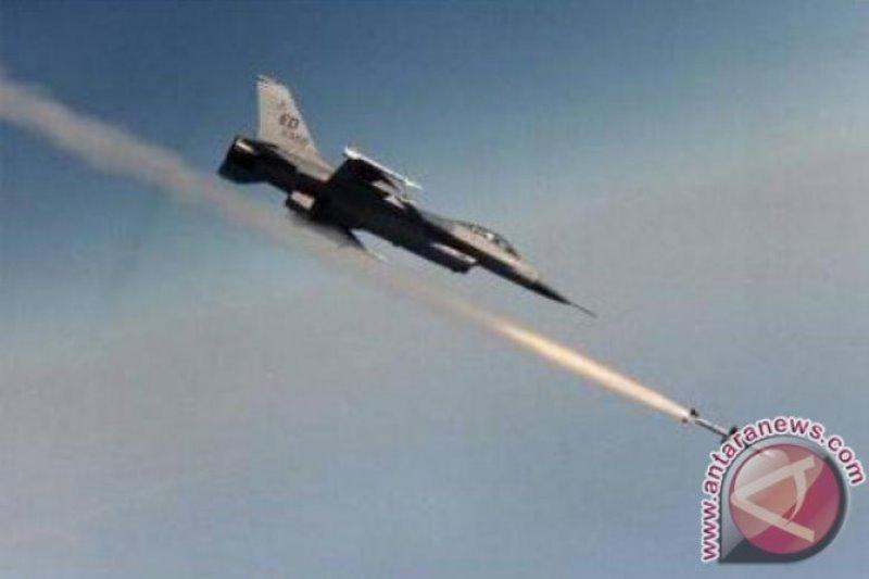 Tiga orang terluka akibat serangan udara Israel ke kota Gaza