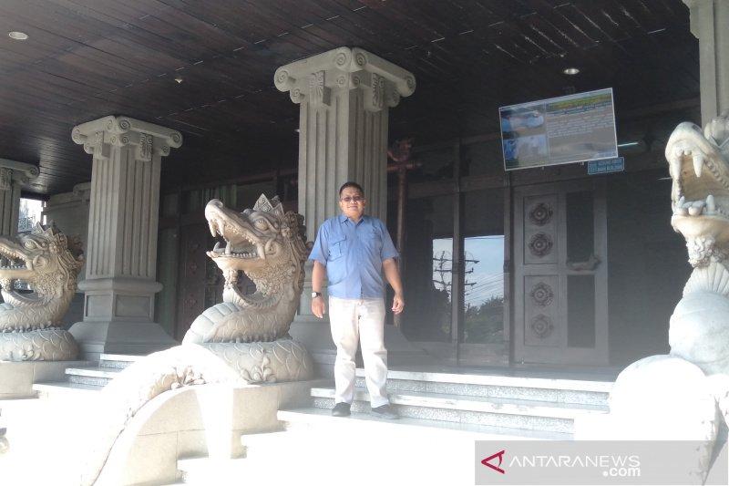 Monumen Pers didatangi 18.000 pengunjung setiap tahun