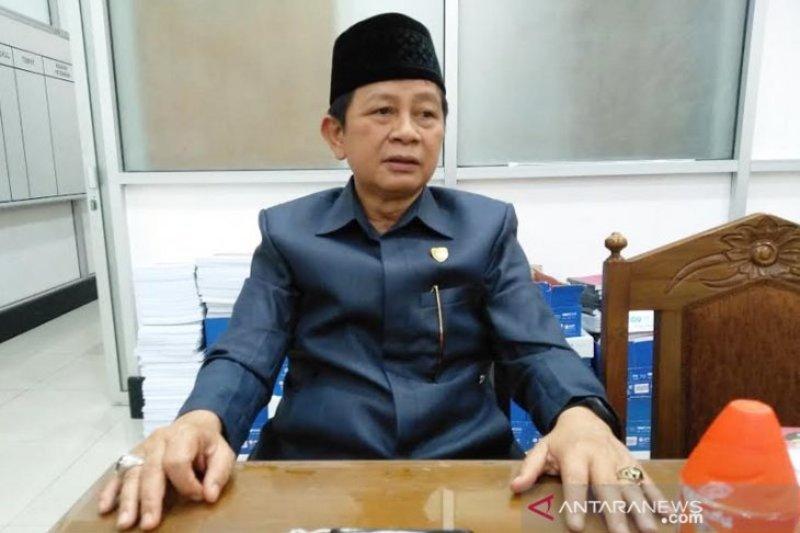 Kerugian Rp300 juta PT BTM mendapat sorotan Pansus DPRD Kalteng