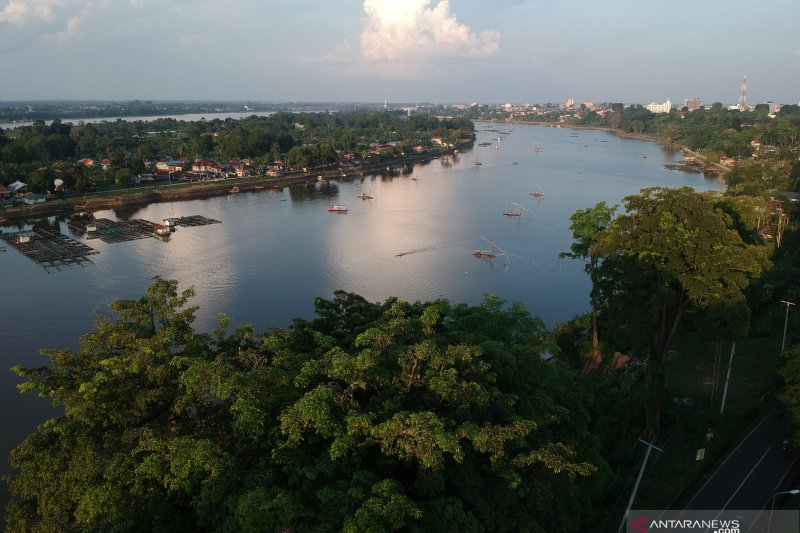 LIPI identifies 5,807 lakes across Indonesia