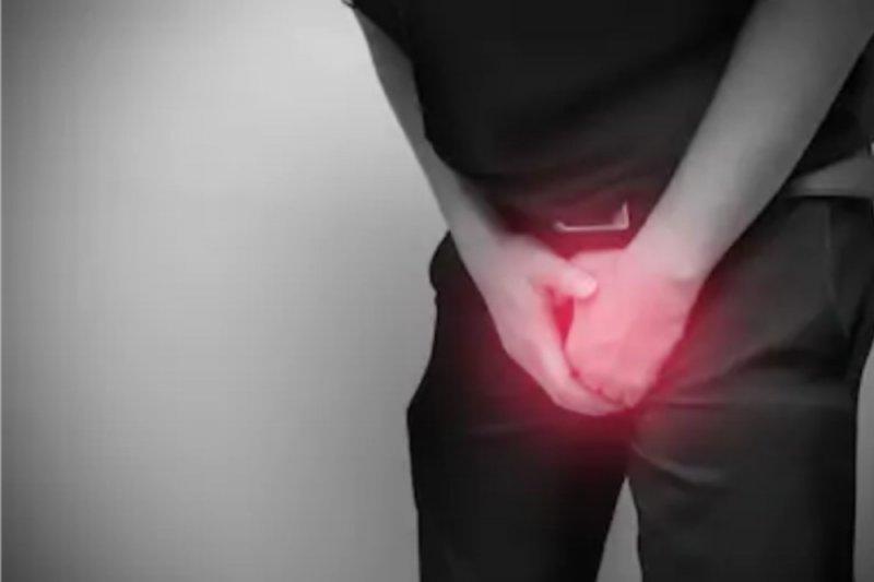 Ternyata organ intim juga bisa kena pilek, ini penyebabnya