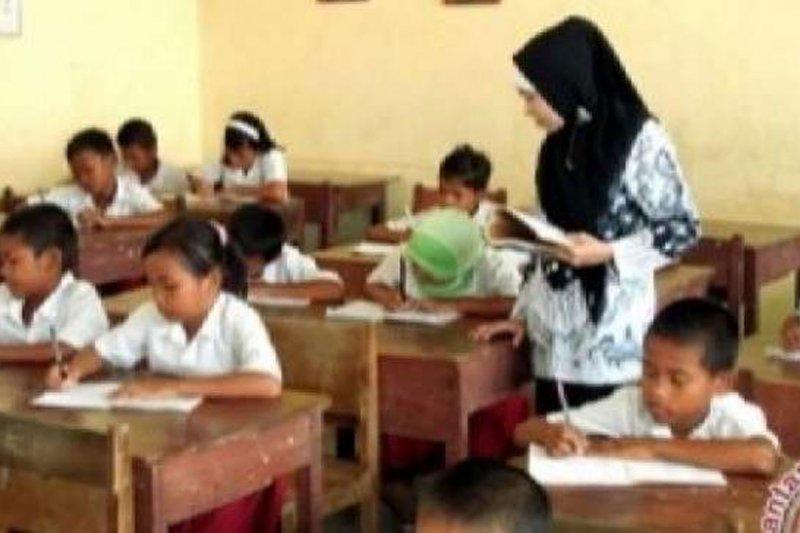 Membangun Cita-cita Anak Negeri Melalui Kelas Inspirasi