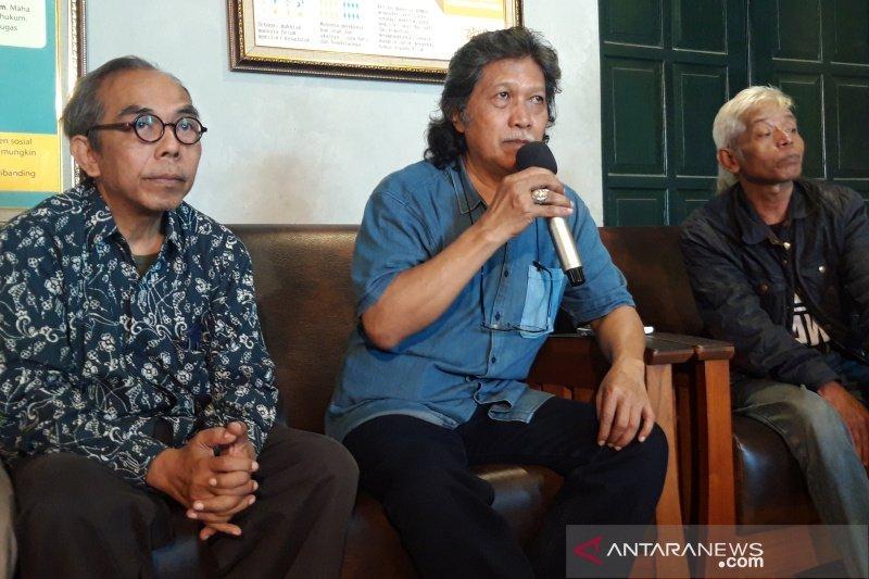 Cak Nun  sebut pemimpin Indonesia harus mengutamakan kearifan bersama