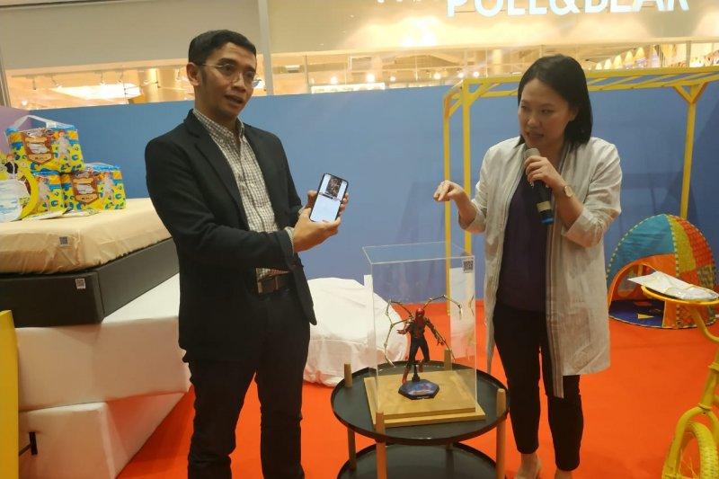 Tokopedia rilis official store jamin keaslian barang