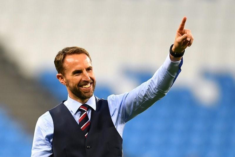 Southgate ingin bantu tim putri Inggris untuk Piala Dunia 2019