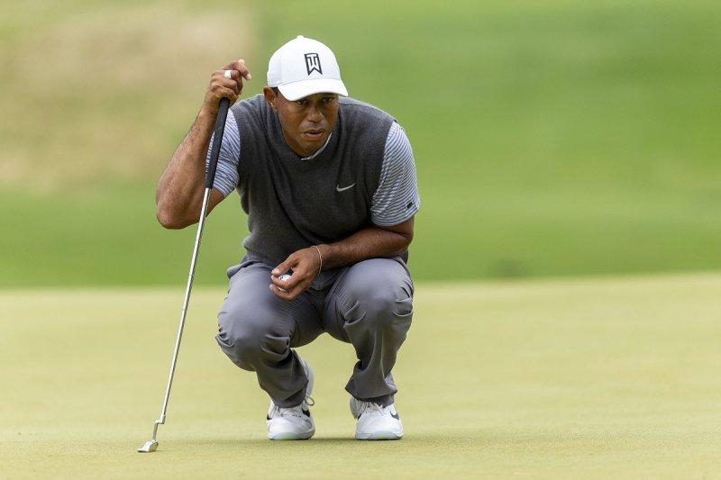 Woods menilai perlakuan terhadap Floyd sudah lampaui batas