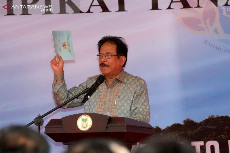 Menteri ATR bentuk Tim Kampung Tua Kota Batam