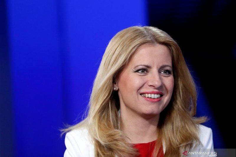 Yunani punya presiden perempuan pertama