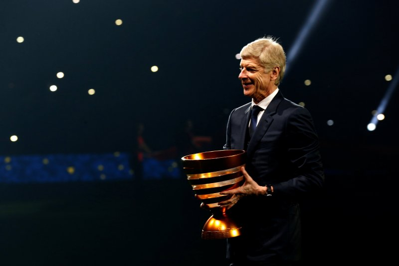 Wenger tidak terganggu oleh  'provokasi permanen' Mourinho