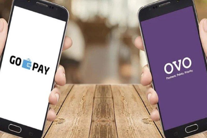 Go-Pay paling banyak digunakan jadi dompet digital generasi milenial