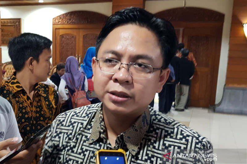 Survei IPI: Mayoritas elite percaya Jokowi mampu tangani COVID-19