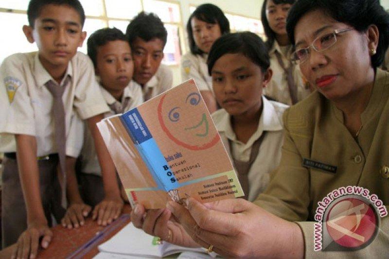 Puluhan peserta tersisih pada pemilihan Duta Baca Kalteng 2020
