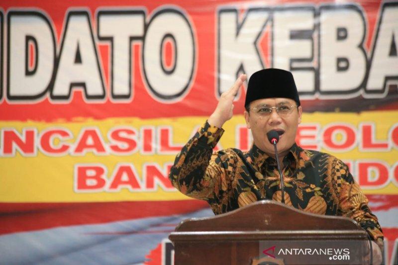 Basarah: Demokrasi Pancasila harus menyatukan - ANTARA News