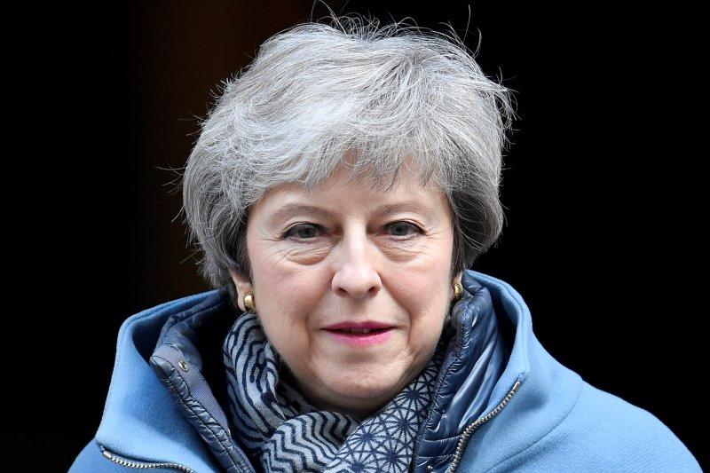 Cuitan Trump dikritik PM Inggris soal anggota kongres perempuan AS
