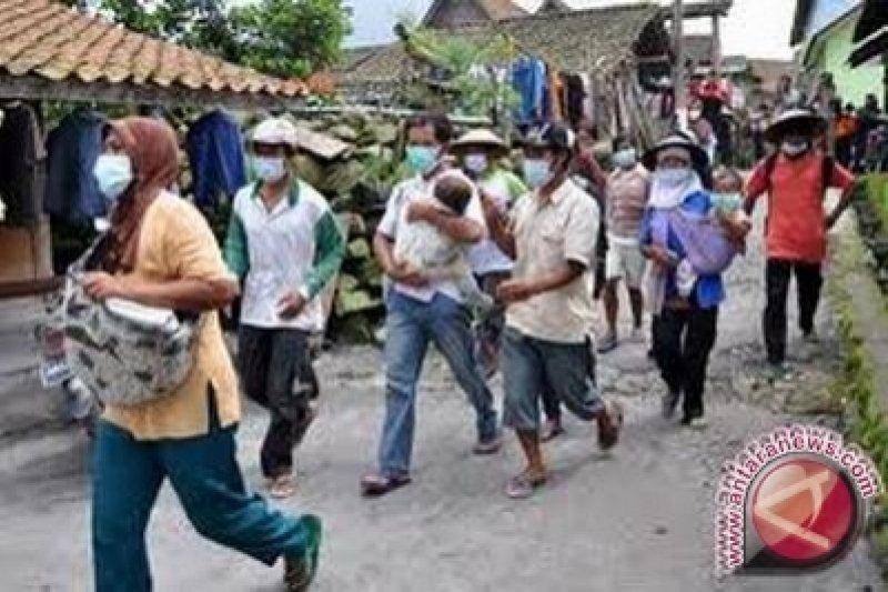 BPBD  D.I. Yogyakarta menargetkan 25 desa tangguh bencana tahun 2019