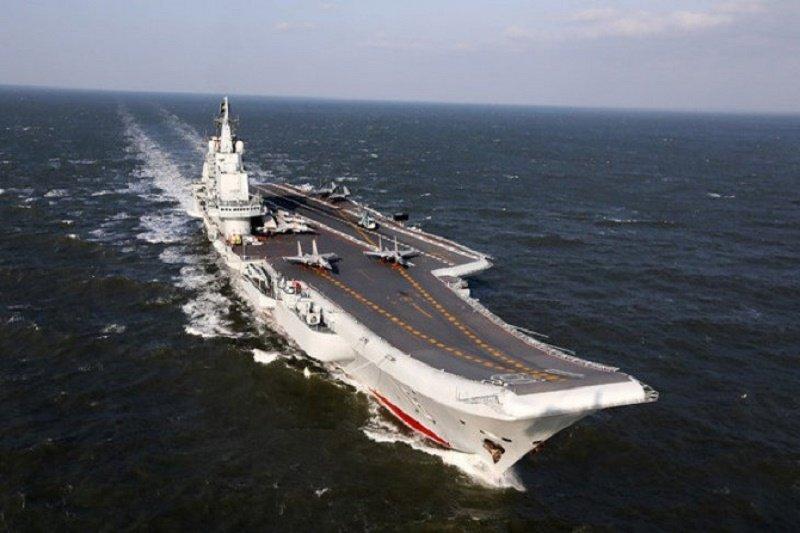 Filipina akan proter kehadiran kapal China saat hubungan bermasalah
