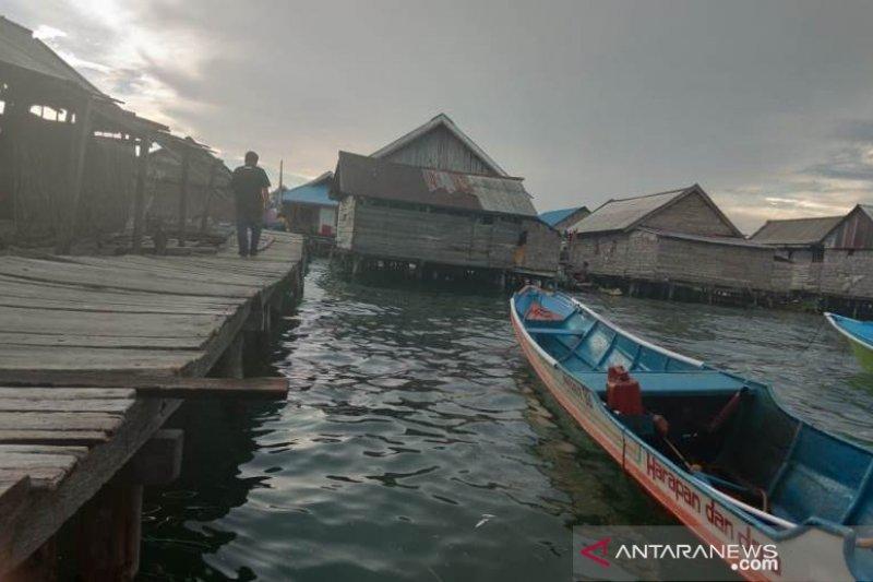 Cara Orang Laut Bangko Sukseskan Pemilu