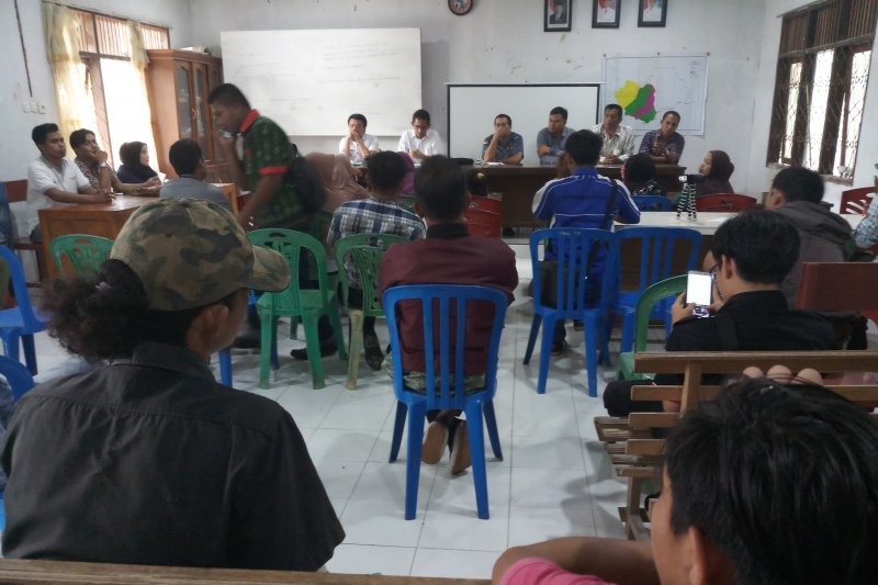 Dicurigai bermuatan politis, Kementerian PUPR jelaskan program BSPS di Limapuluh Kota
