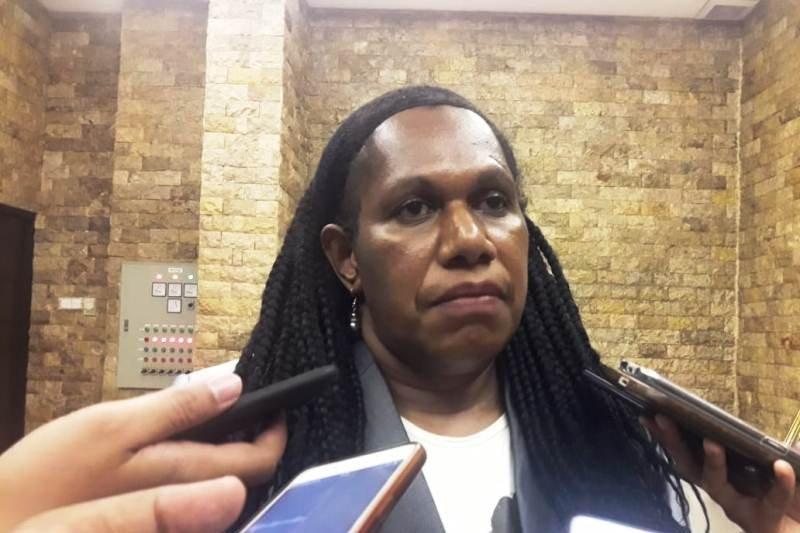 Askumnas Papua dorong pemerintah berdayakan pengusaha lokal