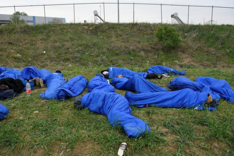 Belasan migran tewas akibat kapal terbalik di Turki