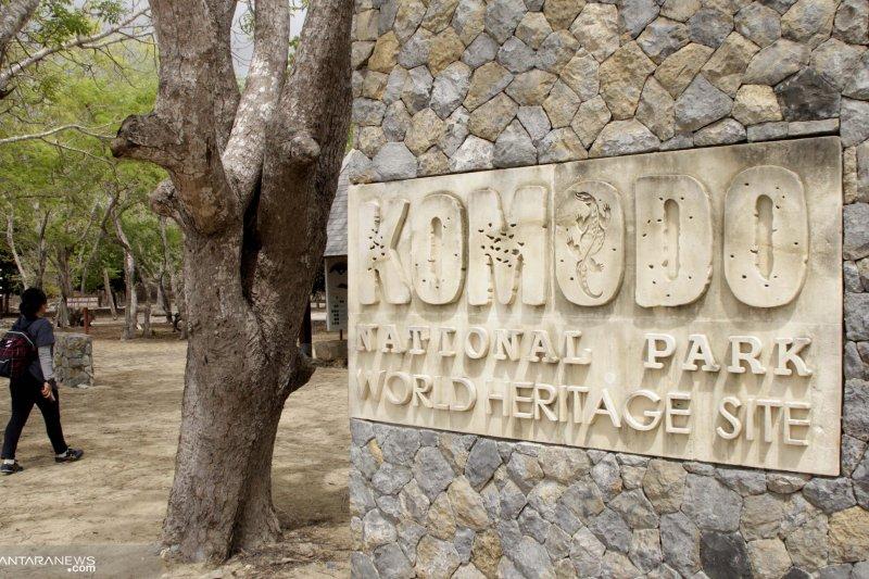 Wisatawan ke Pulau Komodo akan dibatasi