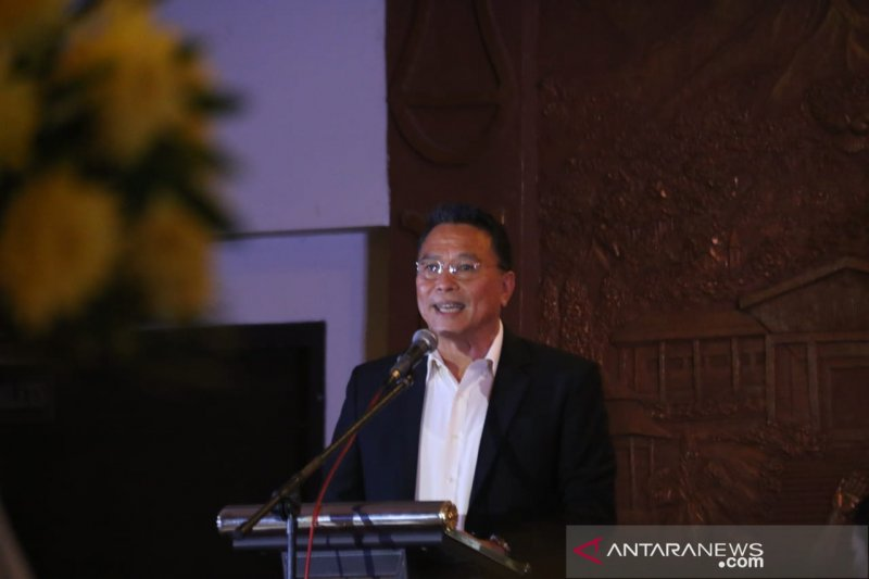 Wali Kota Tomohon: status gizi masyarakat kategori baik