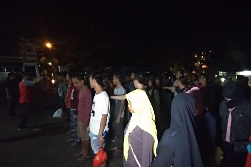 Malaysia deportasi WNI pekerja migran bermasalah