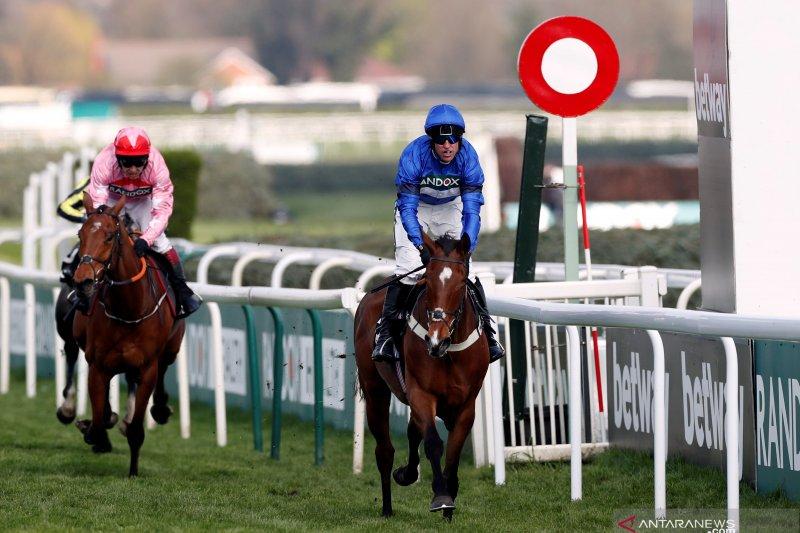 Dampak pandemi Corona, piala dunia pacuan kuda di Dubai dibatalkan