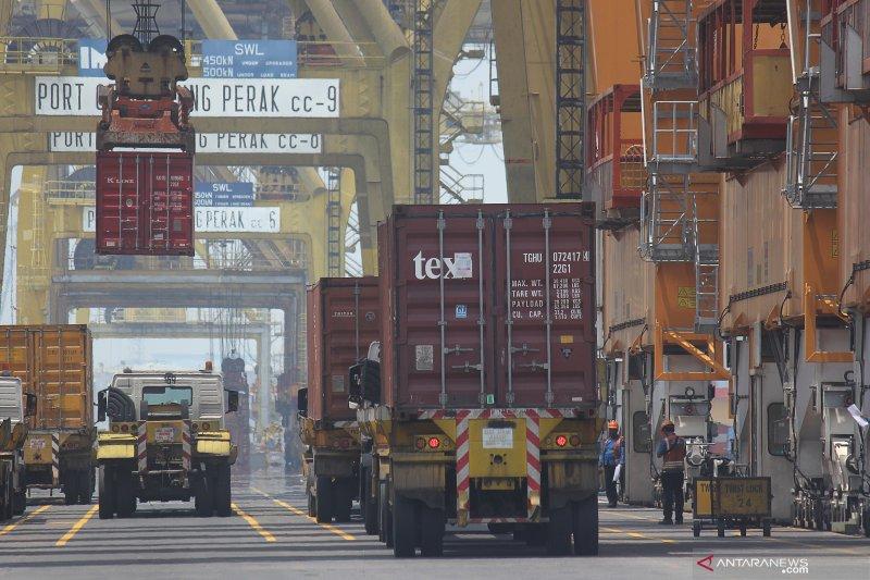 Peluang Indonesia rebut pasar China hilang