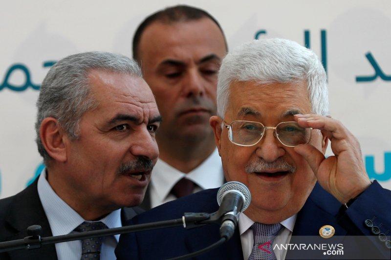 Palestina desak Yunani tolak rencana Israel caplok  sebagian besar wilayah di Tepi Barat
