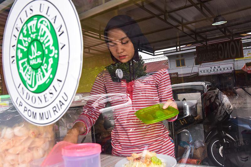 Riau rancang pemetaan zona wisata halal, begini penjelasannya