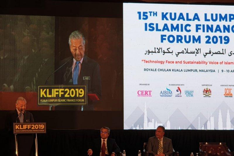 Mandiri Syariah ramaikan Islamic Finance Forum di Kuala Lumpur