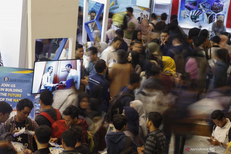 Lulusan SMK dominasi pengangguran di Jateng 2019