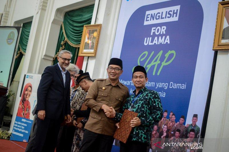 Ridwan Kamil dorong pemberangkatan haji dari Bandara Kertajati