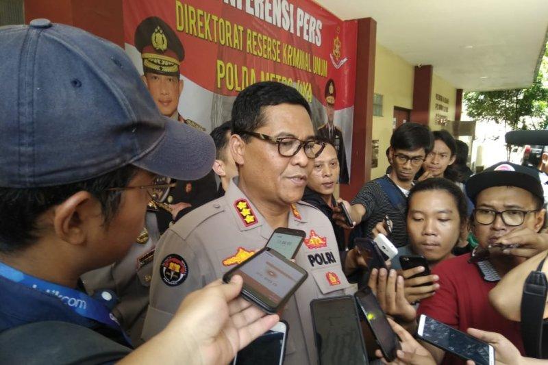 Mantan Kapolda Metro Jaya akan diperiksa ulang