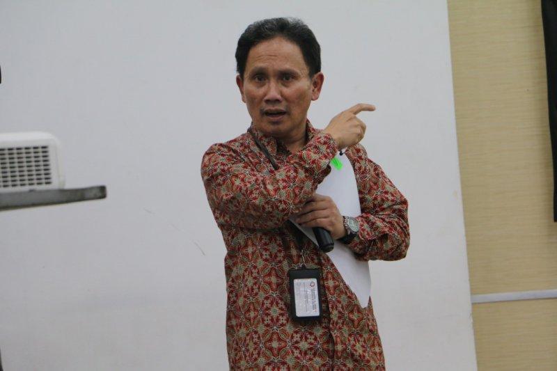 Industri 4.0 buka peluang Indonesia  menjadi ekosistem bisnis IoT