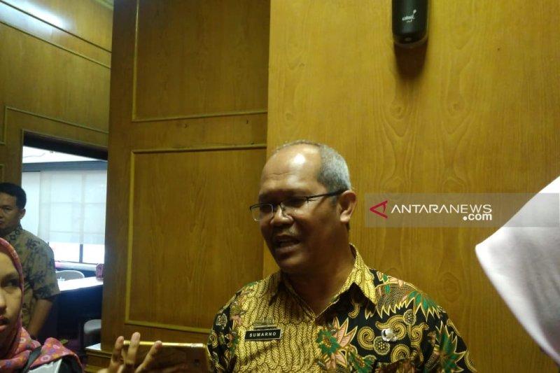 Kota Palembang alokasikan dana kelurahan senilai Rp210 miliar
