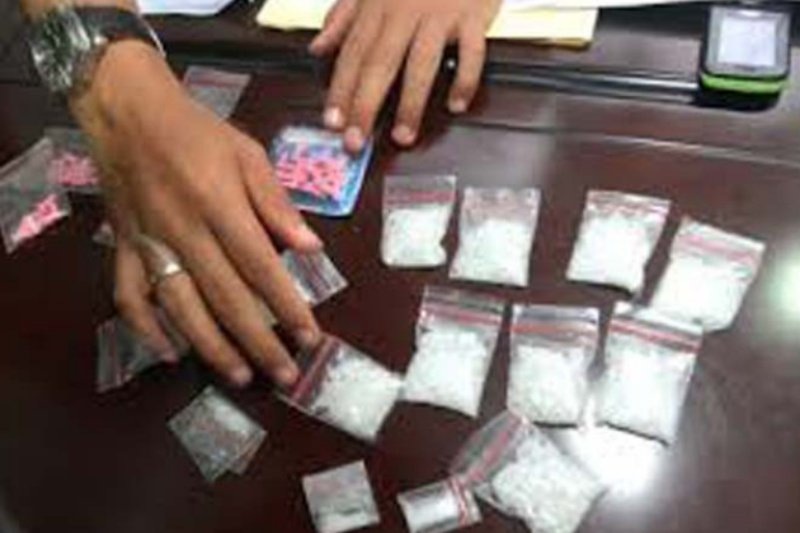 ASN penyedia jasa Narkoba  terancam hukuman seumur hidup