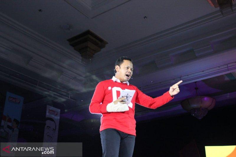 Bima Arya dukung Jokowi-Maruf, ini alasannya