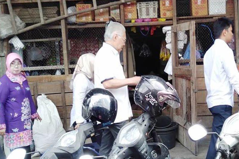Industri rotan Indonesia hancur jika eksportir diperbolehkan, kata Mendag